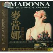 CD麦当娜超级精选(冠天下)