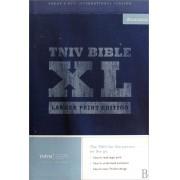 TNIV BIBLE XL(LARGER PRINT EDITION)(精)