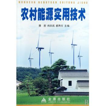农村能源实用技术
