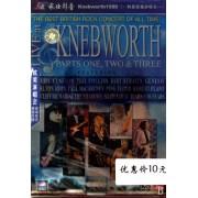 DVD群星慈善演唱会<1>(优惠价)