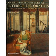 AN ILLUSTRATED HISTORY OF INTERIOR DECORATION(精)