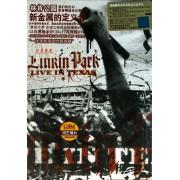 CD+DVD林肯公园我们的出口影音精选全记录(2碟装)