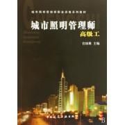 城市照明管理师(高级工城市照明管理师职业资格系列教材)
