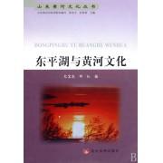东平湖与黄河文化/山东黄河文化丛书