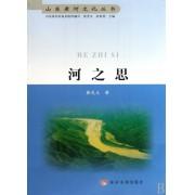 河之思/山东黄河文化丛书