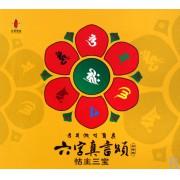 CD六字真言颂怙主三宝(加持版)