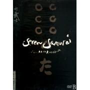 DVD-9七武士<特别典藏版>(2碟装)