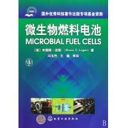 微生物燃料电池
