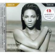 CD碧昂丝双面碧昂丝<豪华版>(2碟装)