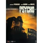 DVD-9惊魂记