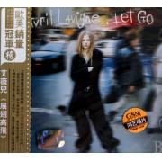 CD艾薇儿展翅高飞(欧美销量冠军榜)
