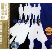 CD后街男孩蓝与黑(欧美销量冠军榜)