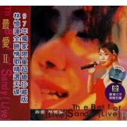 CD林忆莲*爱(Ⅱ)