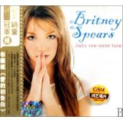 CD布兰妮爱的初告白(欧美销量冠军榜)