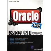 Oracle11g数据库应用简明教程