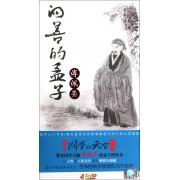 DVD傅佩荣向善的孟子(4碟装)