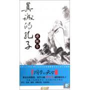 DVD傅佩荣真诚的孔子(6碟装)