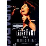 DVD劳拉·费姬北海爵士音乐节全记录