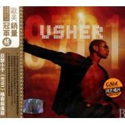 CD+VCD亚瑟小子8701称霸超值版<欧美销量冠军榜>(2碟装)