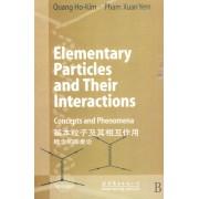 基本粒子及其相互作用(概念和唯象论)