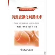 污泥资源化利用技术/污泥处理与资源化丛书