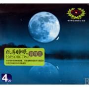 CD改善睡眠养声堂(4碟装)