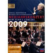 DVD2009维也纳新年音乐会