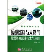 醇醚燃料与天然气及煤基合成油技术与应用/新能源技术丛书