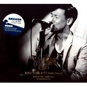 CD张学友私人角落迷你音乐会(2碟装)