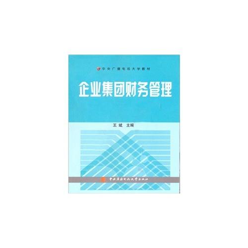 企业集团财务管理(中央广播电视大学教材)