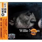 CD威利·尼尔森经典巨星极精选(欧美销量冠军榜)