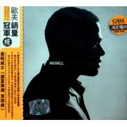 CD麦斯威尔盛夏黑潮首部曲(欧美销量冠军榜)