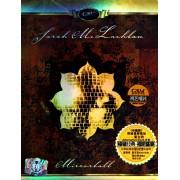 DVD莎拉克劳克兰水晶球(畅销经典视听盛宴)