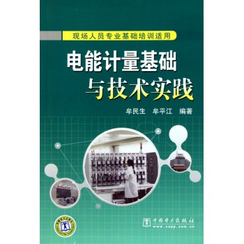 电能计量基础与技术实践(现场人员专业基础培训适用)