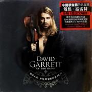 CD戴维·嘉雷特奏响摇滚交响曲
