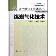煤炭气化技术(精)/现代煤化工技术丛书