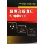 超声诊断词汇实用图解手册(精)