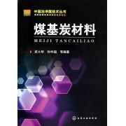 煤基炭材料/中国洁净煤技术丛书