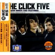 CD五次方乐团摩登新主张(欧美销量冠军榜)