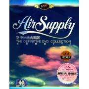 DVD空中补给合唱团世纪精选(畅销经典视听盛宴)