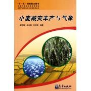 小麦减灾丰产与气象/农村气象防灾减灾科普系列丛书