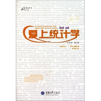 爱上统计学(中译本第2版)