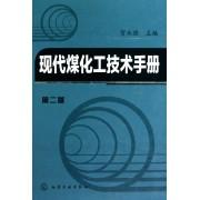 现代煤化工技术手册(第2版)(精)