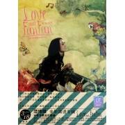CD2011范玮琪最新专辑LOVE AND FANFAN