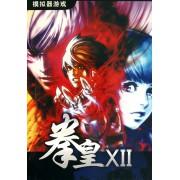 DVD-R拳皇<Ⅻ>(雅典娜)