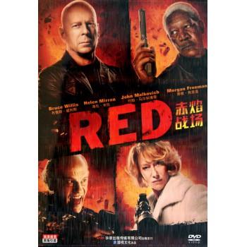 DVD赤焰战场