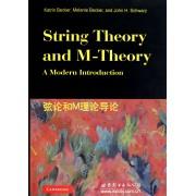 弦论和M理论导论