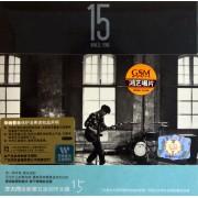CD方大同全新第五张创作大碟15