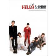 CD HELLO SHINEE THE SECOND ALBUM REPACKAGE