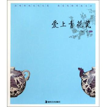 爱上青花瓷/优雅中国